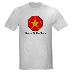 Warrior Of The Stars