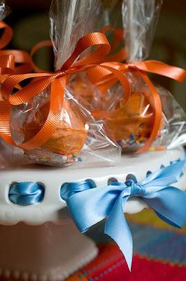 cakes pops