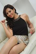 Preethi Rana Glamorous photos-thumbnail-7
