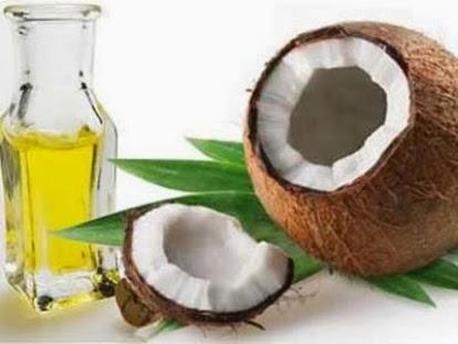 Chudnutie pomocou kokosového oleja? Dá sa to?