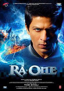 Ra.One – Superheld Mit Herz kostenlos anschauen
