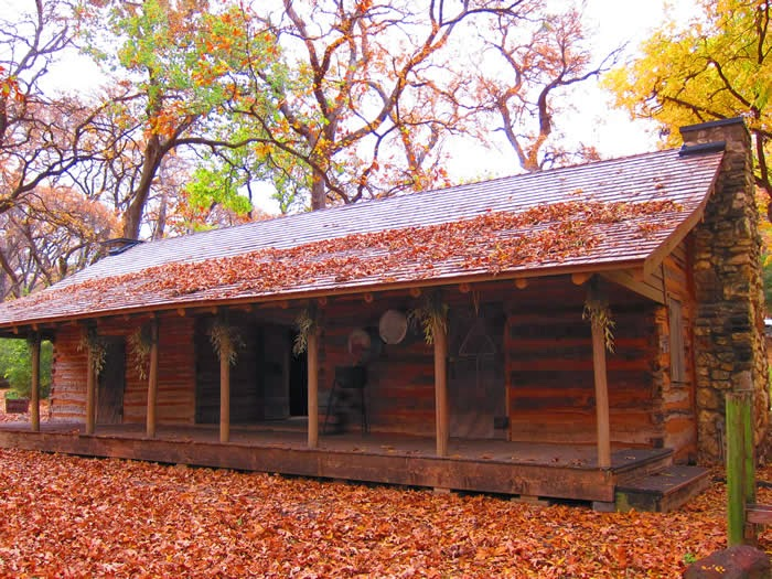 Sweethearts Of The West The Pioneer Cabin