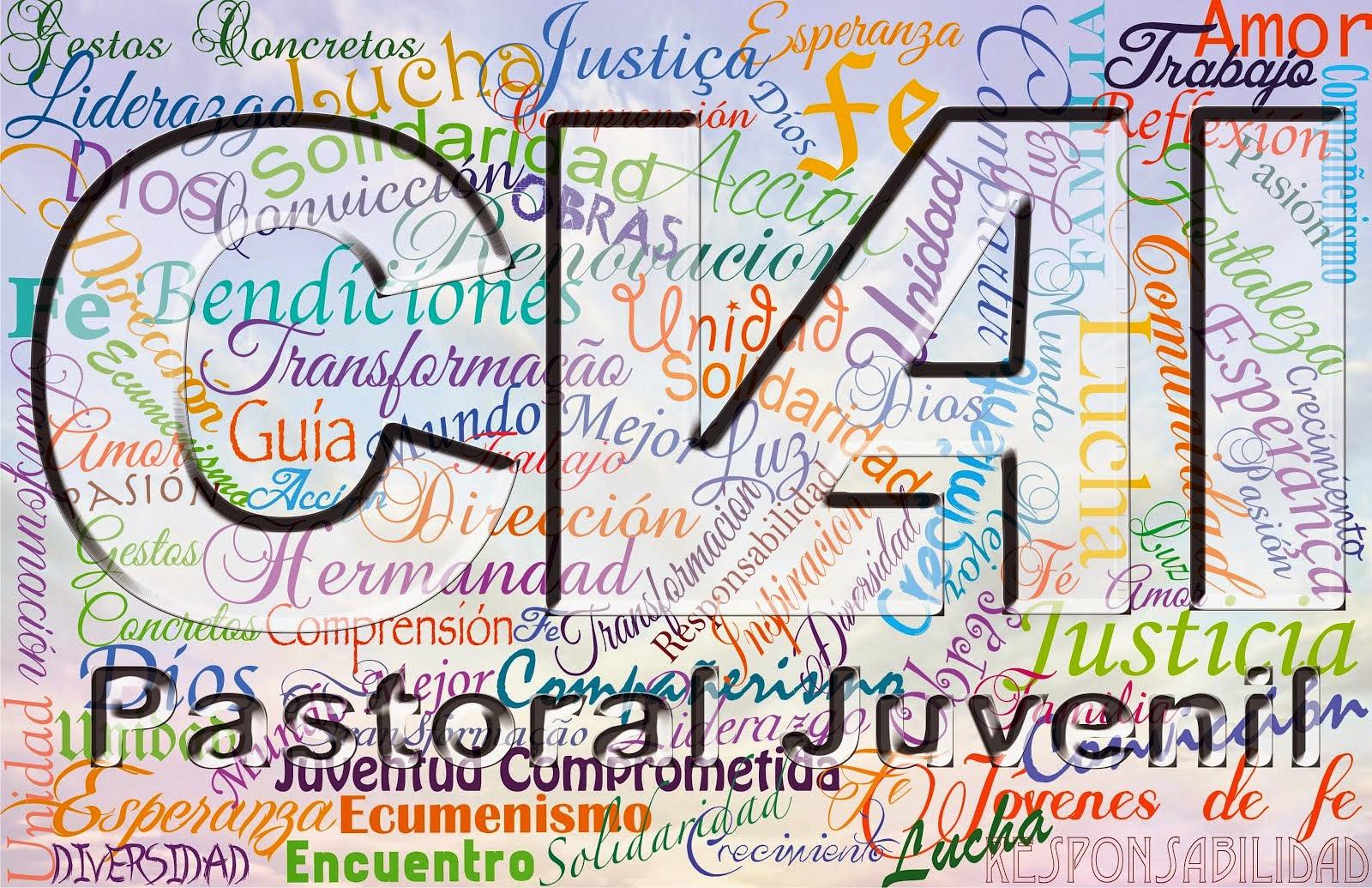 Pastoral Juvenil y Cultura de Paz