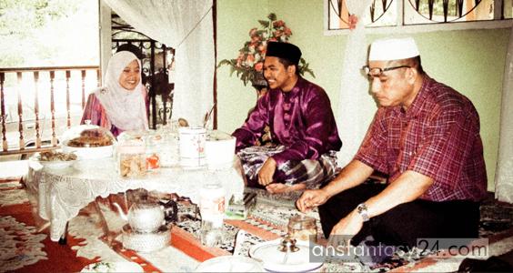 Kenang Tangis 14 Disember 2011 | Maaf Untuk Kesekian Kali