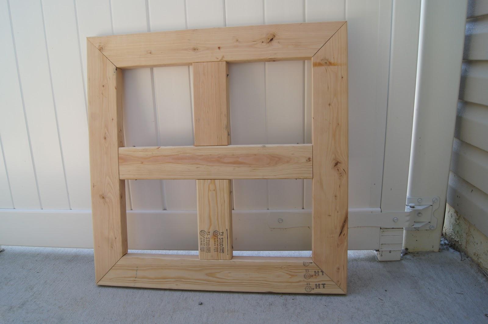 Diy Crate Coffee Table Diy crate coffee table