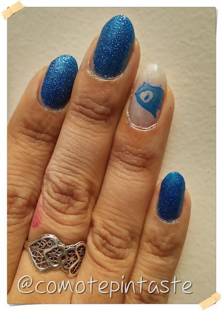 stamping, nail, unhas, estampacion, apipila