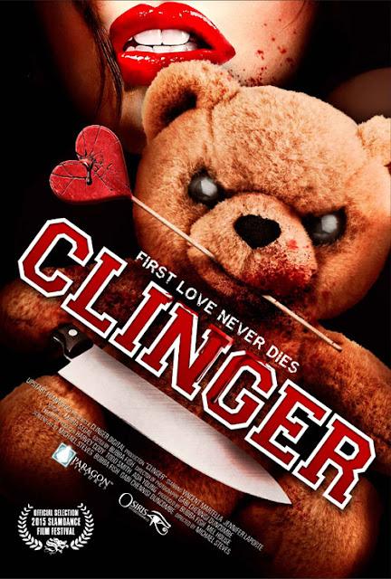 Clinger (2015)