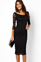 Rochie Black Words