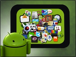 Apps Android Gratis 2012