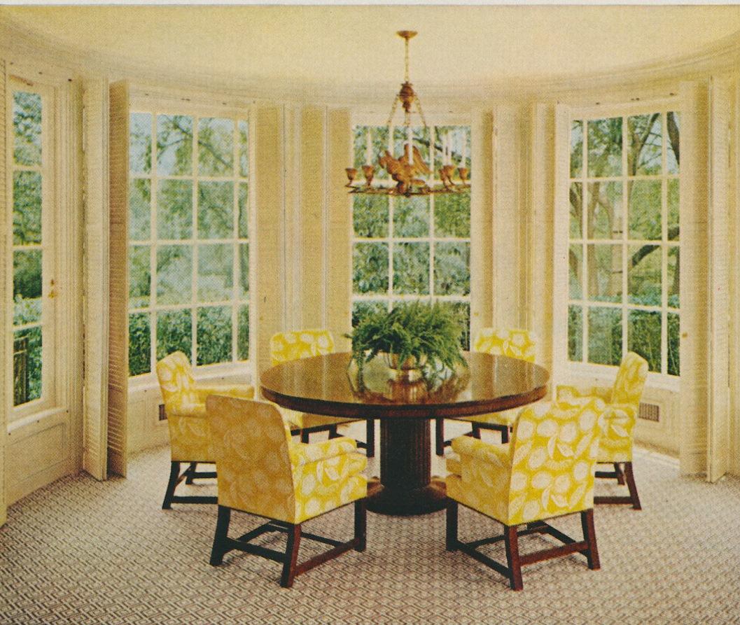 billy baldwin does dallas - Billy Baldwin Interior Designer
