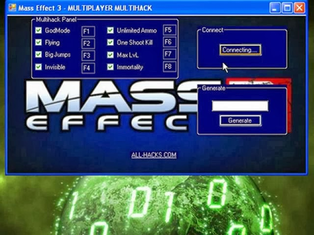 Mass Effect 3: 360 Controller Profile (PinnacleGameProfiler) - posted in PC