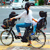 Tokyo Warns Cyclists About Illegal Electric Bicycles