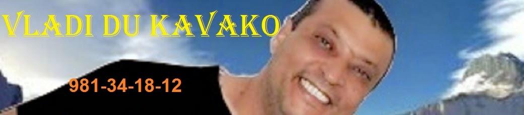 VLADI DU KAVAKO  ▂ ▃ ▅ ▆ █ ♪ OFICIAL