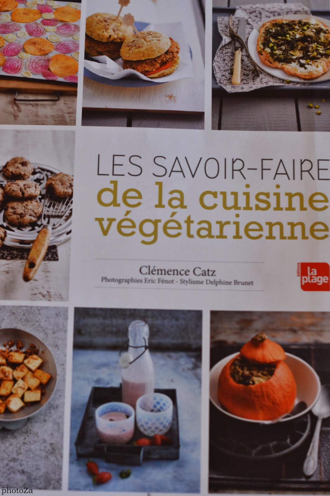 D boires culinaires et autres aventures livres les - Ma cuisine vegetarienne ...