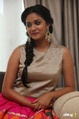 keerthi suresh latest hot photos from rajini murugan audio
