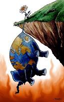 ecologia, mundo, terra, planeta
