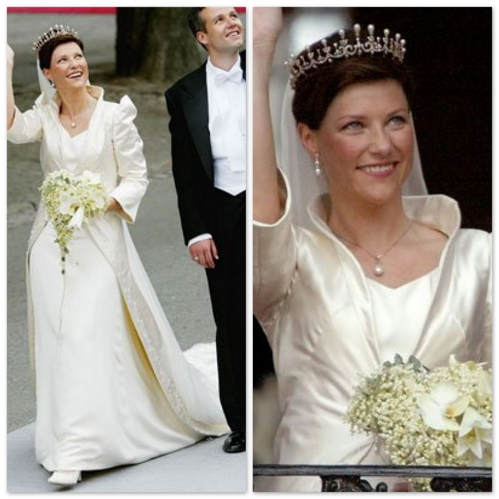 Lily Lemontree: ROYAL STYLE REVIEW The Royal Wedding Dress ~ Will ...