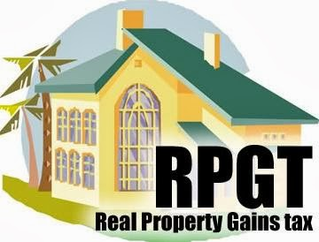 how to avoid pay capital gains tax on investment property