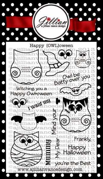 Happy {OWL}oween