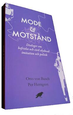 Ny bok 2016 av Per Herngren & Otto von Busch