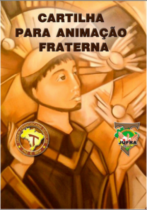 CARTILHA PARA ANIMAÇÃO FRATERNA
