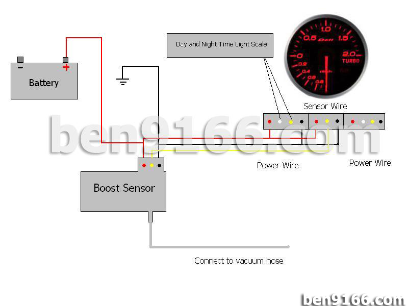 Project+Kancll+Replica+Defi+Boost+Meter+Installation+005 project kancil replica defi boost meter installation ~ car defi tachometer wiring diagram at bayanpartner.co