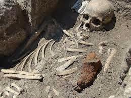 Cémiterio de vampiro é encontrado na Bulgária