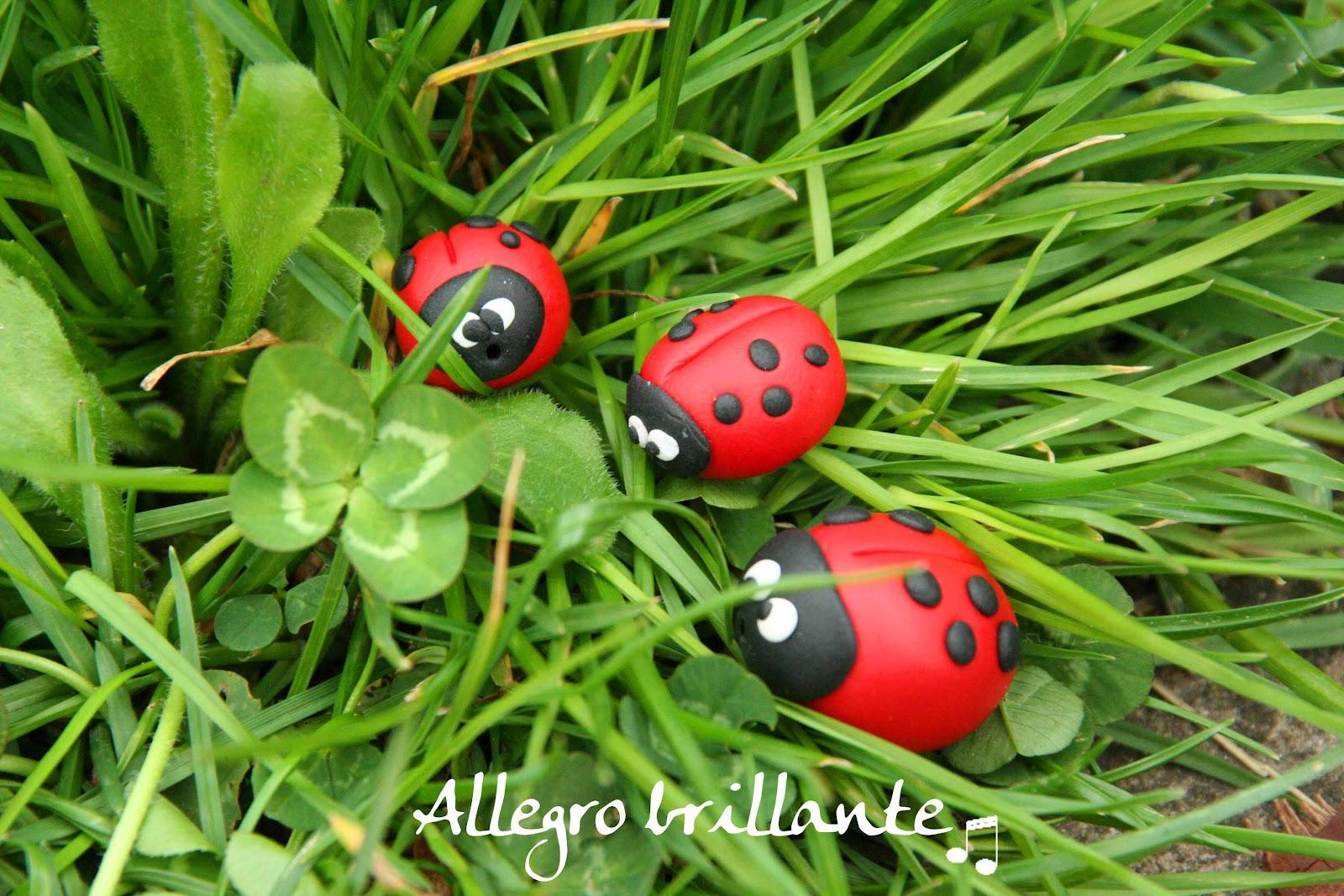 Allegro brillante handmade and vintage from italy and finland la settimana scorsa - Piante portafortuna ...