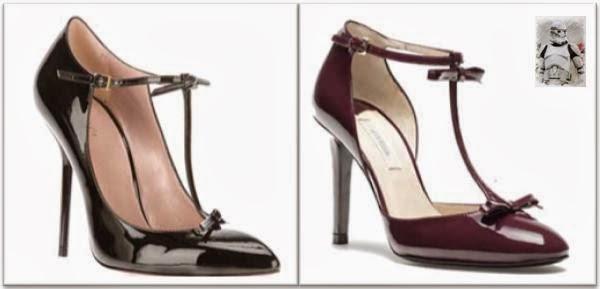 Clon zapatos Gucci