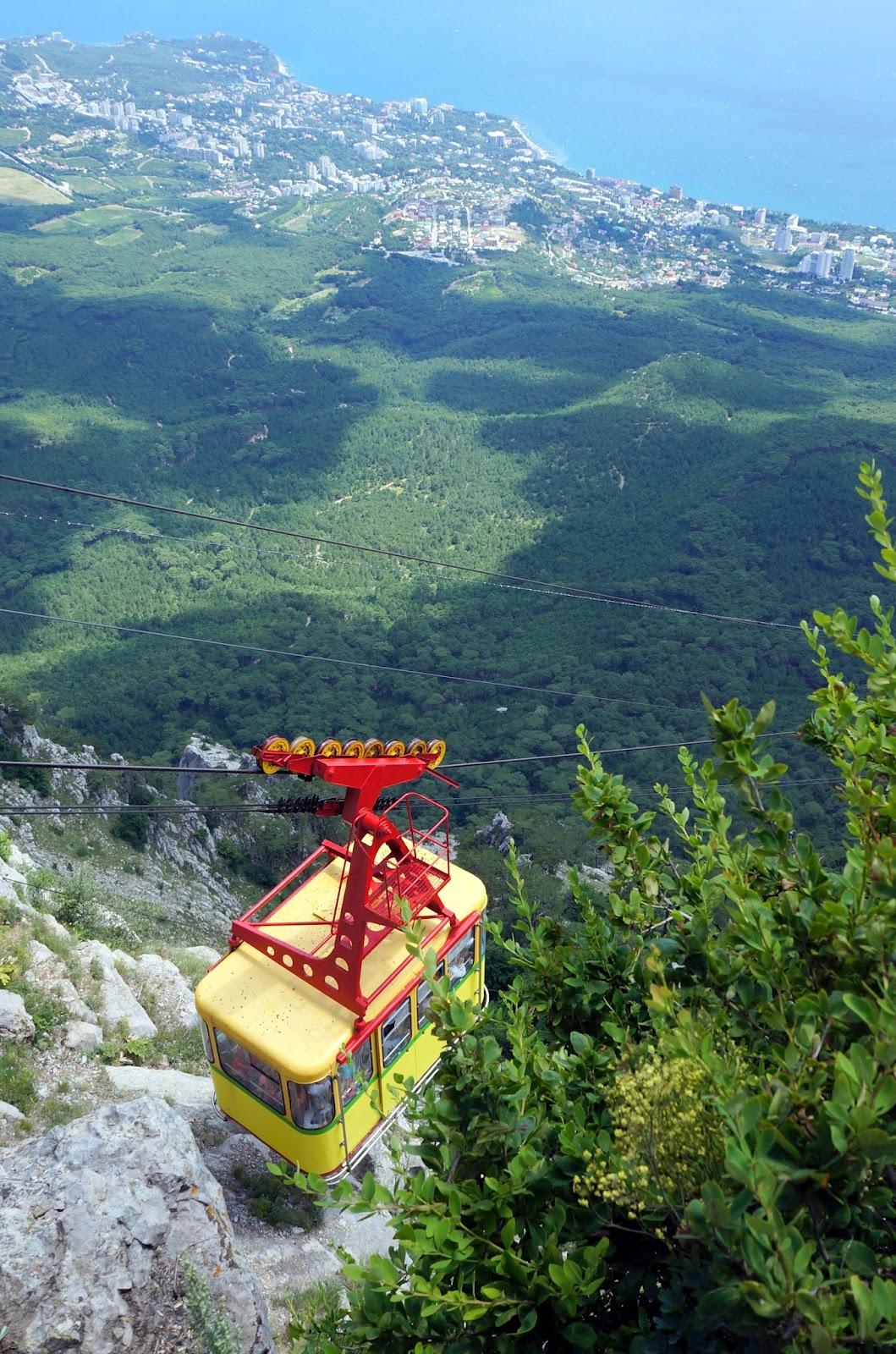 В Крым на майские праздники 2 15 своим ходом (дорога