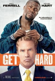 Download Get Hard (HD) Full Movie