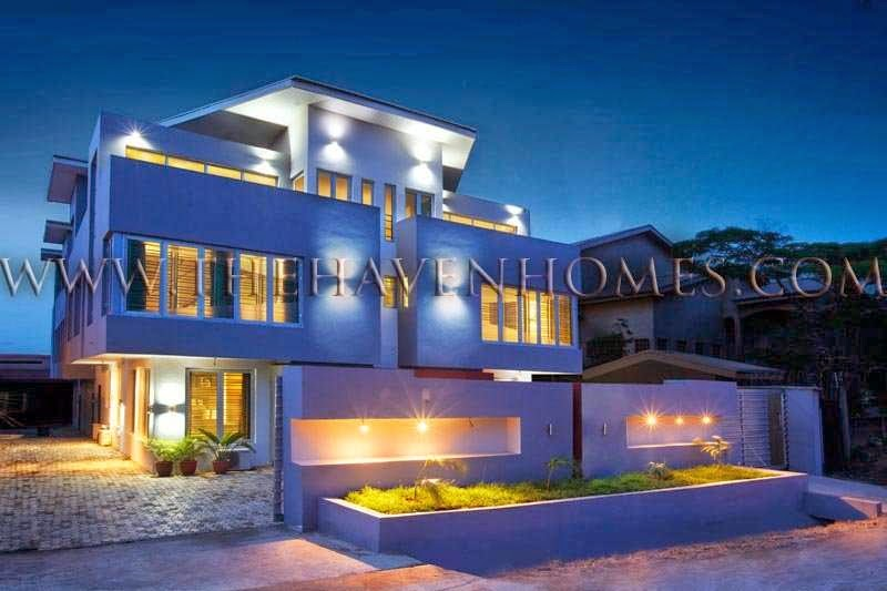 Some Of The Most Beautiful Houses Built In Nigeria By