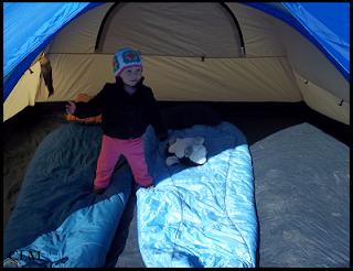 Periapsis Tent