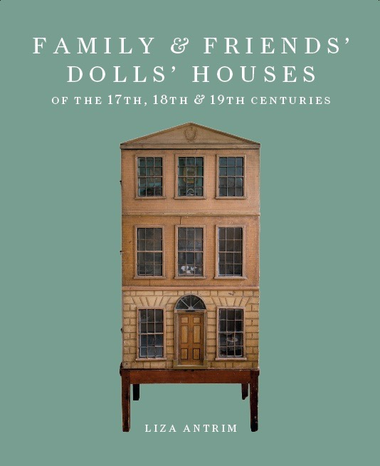 Family and Friends' Dolls' Houses
