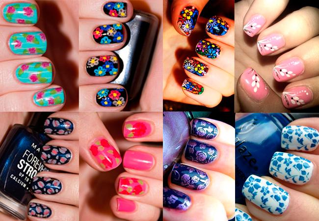 Se forman burbujas de esmalte sobre las uñas cuando me estoy ...