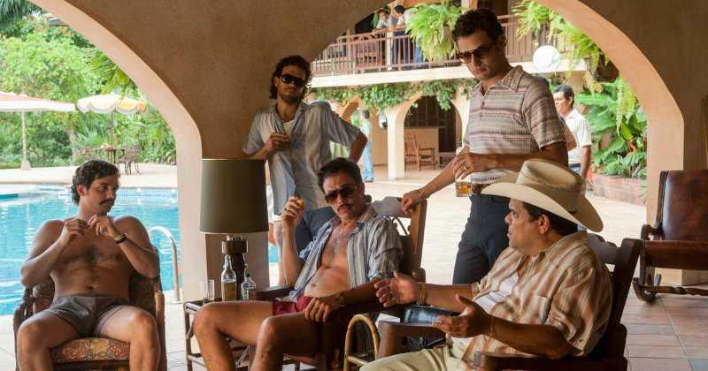 Crítica de Narcos, la nueva serie sobre Pablo Escobar de Netflix con Wagner Moura
