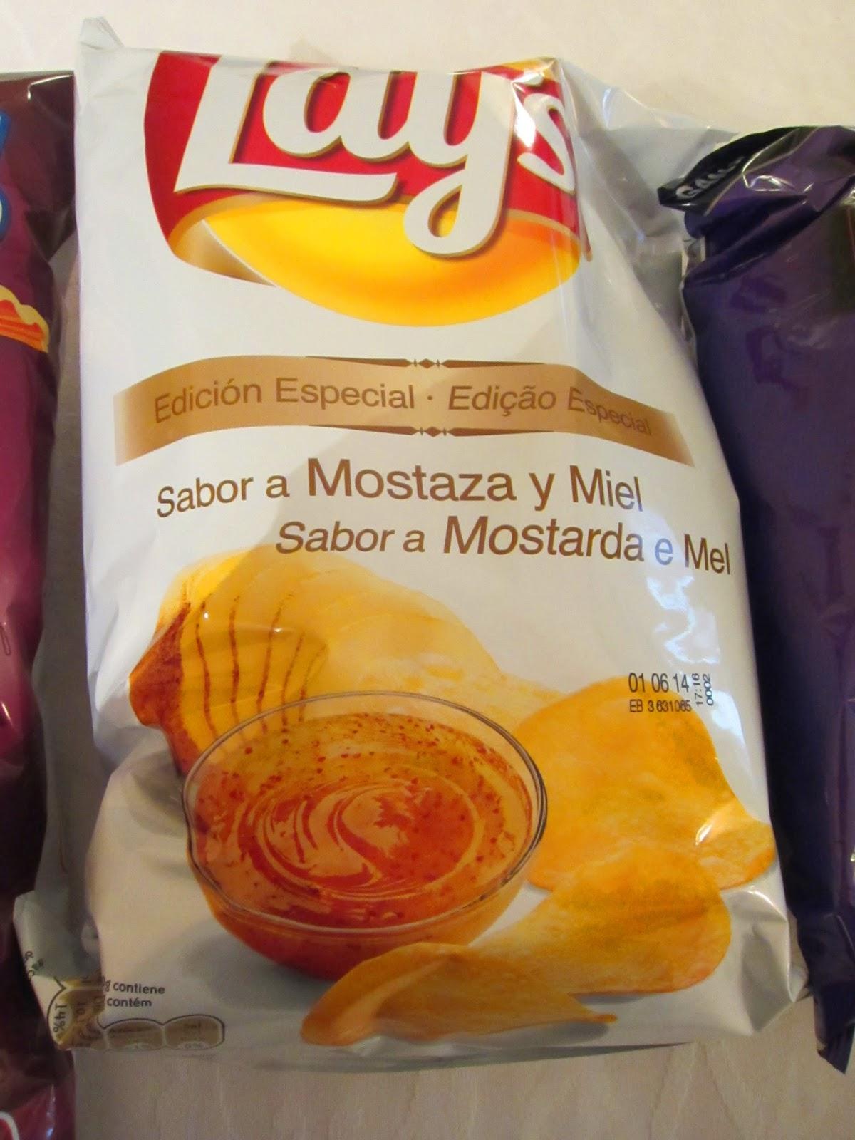 tasty eating my trip to spain snacks