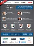 2015 Conferencia Foro PerspecTIvas. El Cronista.