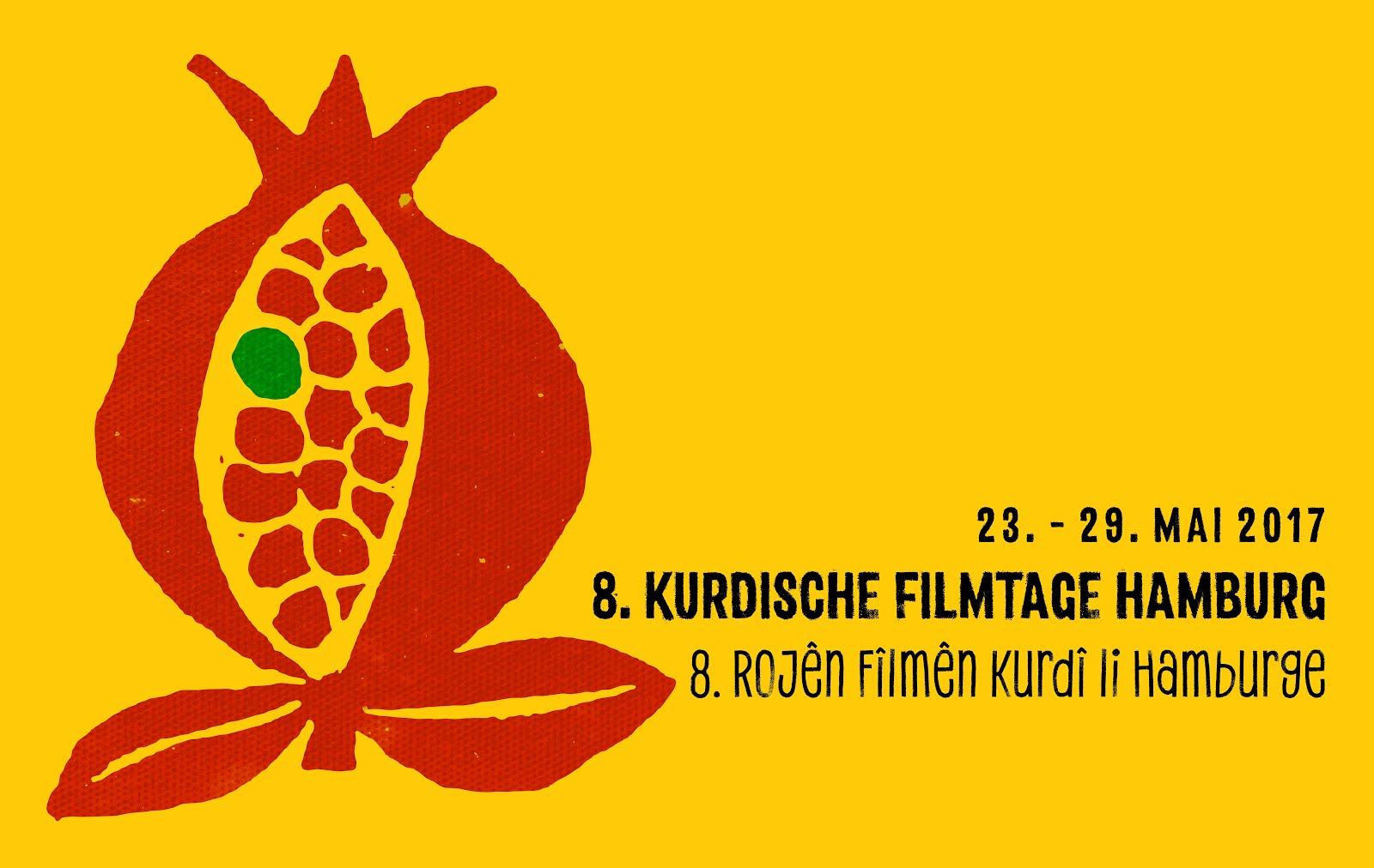 8. Kurdische Filmtage Hamburg