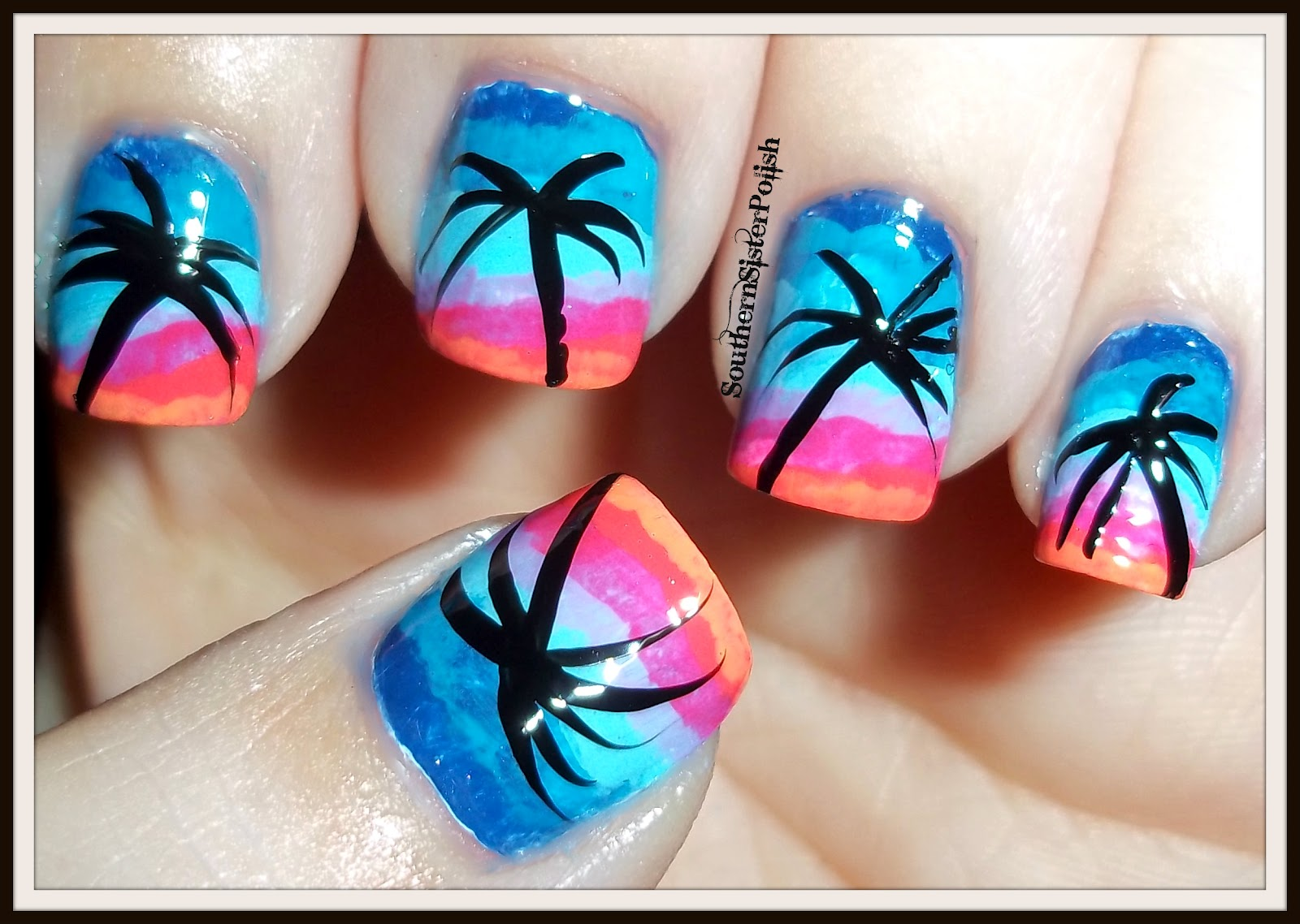 What is your favorite summer manicure? What are you wearing the most ...