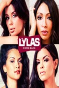 The Lylas Season 1, Episode 4 Mall and Chain