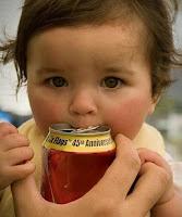 Crianças que bebem refrigerantes demais tendem a ficar agressivas