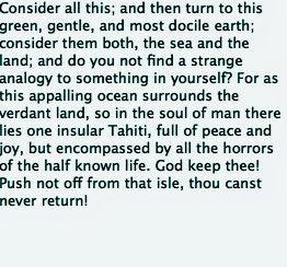 sea/soul