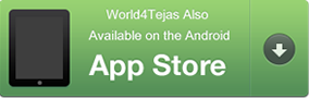 World4Tejas is on Android