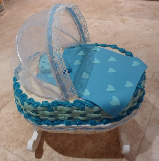 Bassinet For Baby Boy