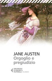 GDL Orgoglio e Pregiudizio - Jane Austen