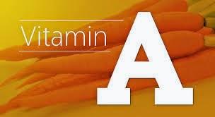 Manfaat vitamin A bagi tubuh manusia