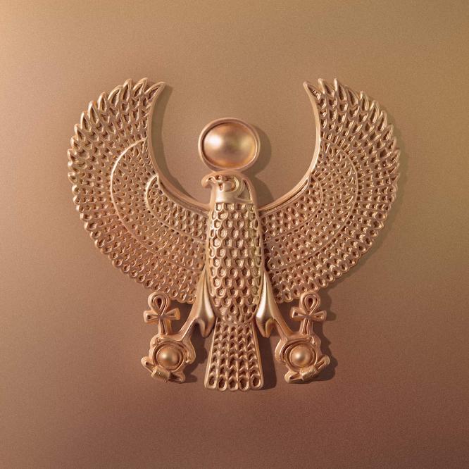 Tyga - The Gold Album - 18th Dynasty (2015)