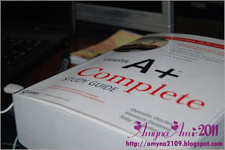 Comptia A+ Complete