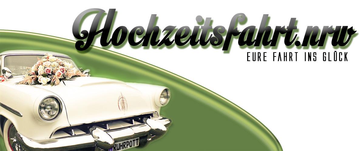 Hochzeitsfahrt NRW, Brautauto, Hochzeitsauto, Oldtimer mieten, Bochum, Ruhrgebiet, NRW, Mietwagen